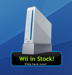 www.OuttaStock.com Wii Finder Widget